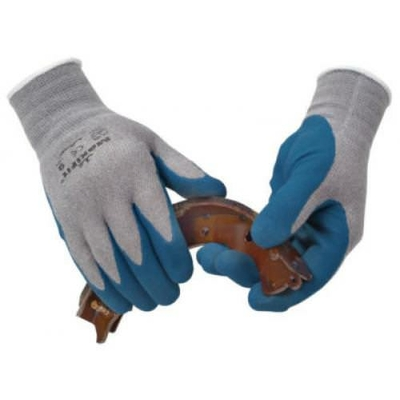 Gant de manutention nitrile coton