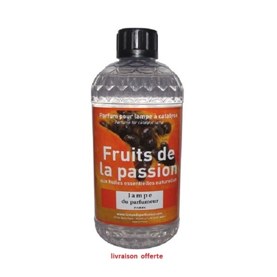 Recharge pour lampe fruits de passion 500ml