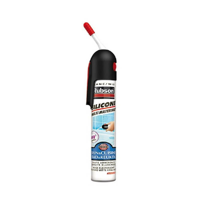 Mastic joint facile blanc pur 200ml