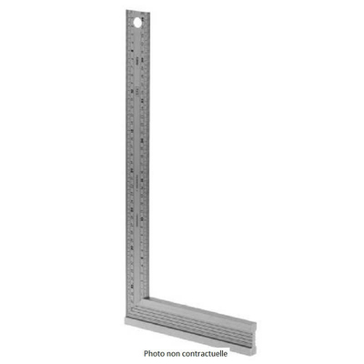 Equerre d'onglet 250mm