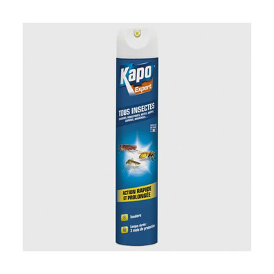 Insecticides multi-usages 500ml