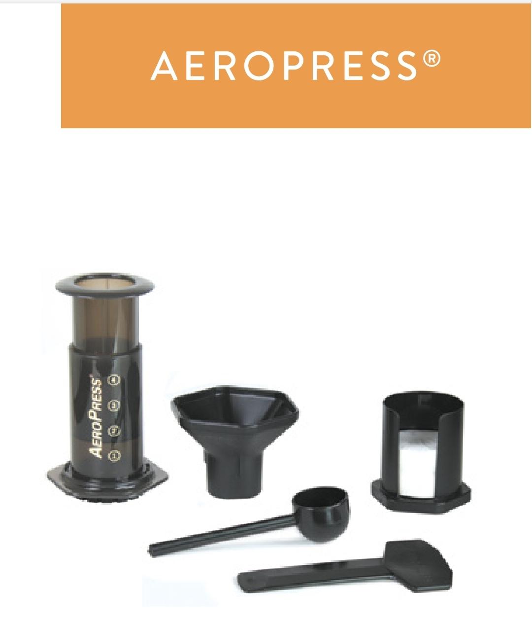 Cafetière AEROPRESS®