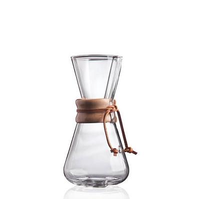 Cafetière Chemex® 3 tasses