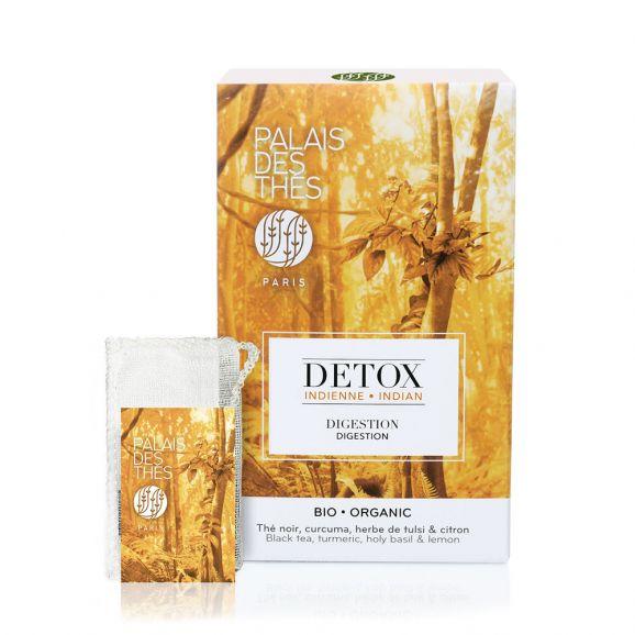detox indienne bio