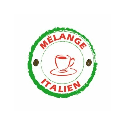 Mélange Italien 30% Robusta - Inde, Brésil, Colombie