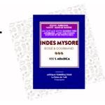 Etiquette Indes Mysore