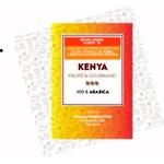 Etiquette café kenya