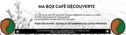 etiquette box découverte