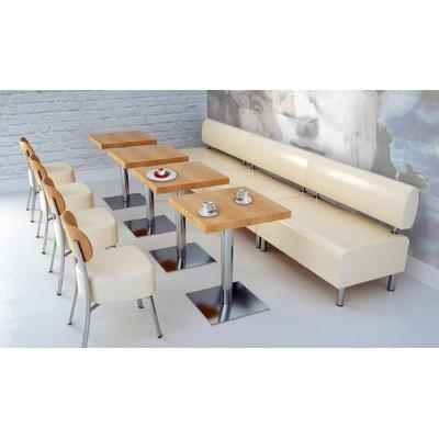 Banquette FILIPPI pour salle de restaurant