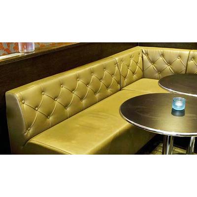 Composition AKAASHI dossier H95cm pour bar et restaurant