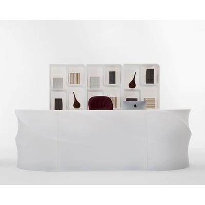 Bar / Comptoir modulaire WAVE intérieur extérieur