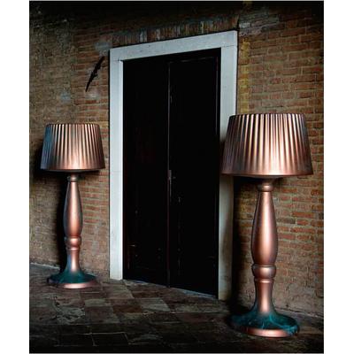 Lampadaire LOUISE 180cm pour intérieur et extérieur