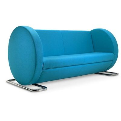 Canapé Design 2 et 3 places ANDYWA pour salle d'attente - 162 cm et 192 cm