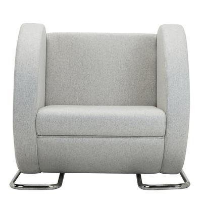 Fauteuil Design ANDYWA pour salle d'attente - 102cm