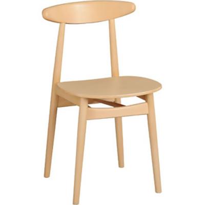Chaise contemporaine ODILE - lot de 2 chaises
