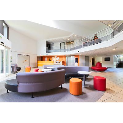 Composition BIMBO pour espace détente hôtel et spa