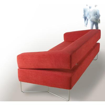 Canapé design ARTEMIS 180, 200 et 220cm pour hôtel & spa