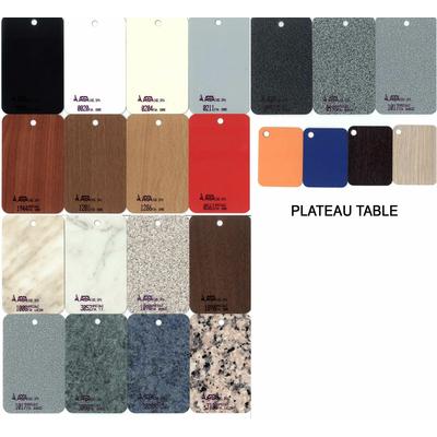 plateau-table