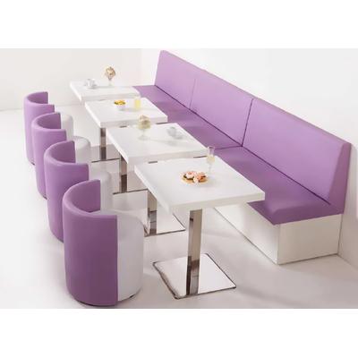 Composition Bistrot REX pour salle de restaurant
