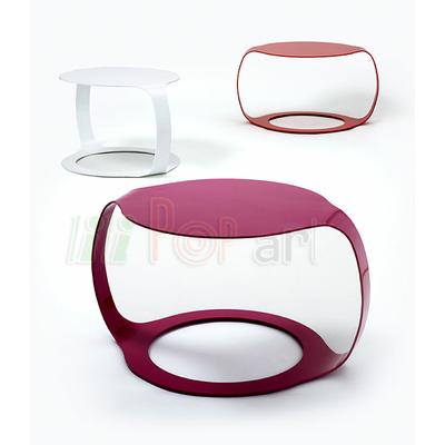 Table basse design EMI M 82x60cm