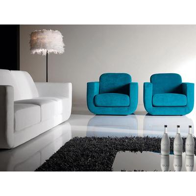 Canapé design GARGANTUA pour hôtel & spa