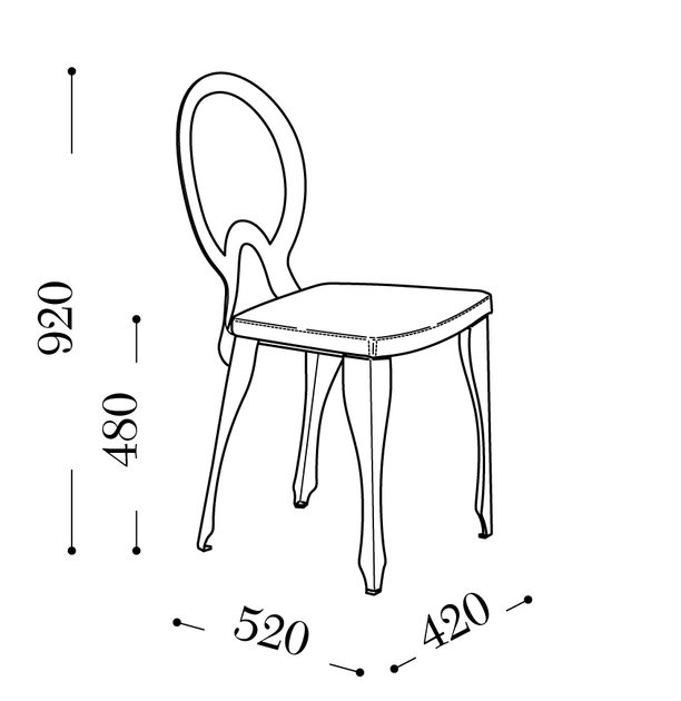 medaillon-chair