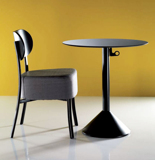 pied table industriel cheap table pied fonte with pied table industriel free pied table basse. Black Bedroom Furniture Sets. Home Design Ideas