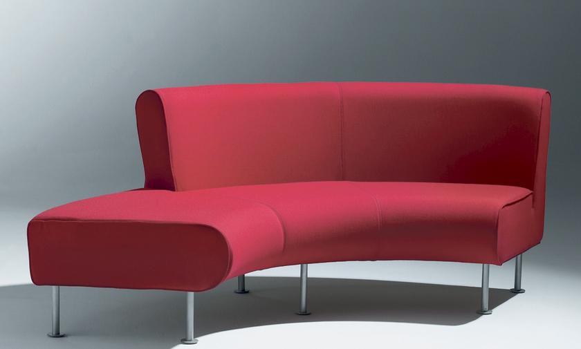 banquette cintr e bimbo 2 ou 3 places salle d 39 attente ou h tel spa banquettes canap s. Black Bedroom Furniture Sets. Home Design Ideas