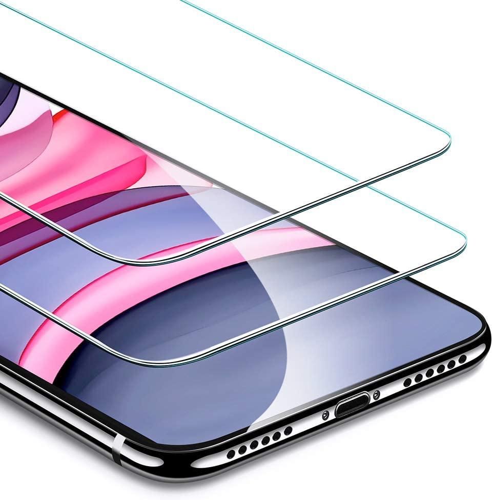 Pack X2 Vitres Protection Ecran Pour Apple iPhone 11 Little Boutik®