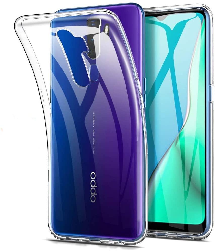Coque Silicone Pour OPPO A9 2020 Little Boutik®