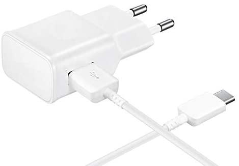 Chargeur Secteur 2A  + 2 Cables Type-c pour Samsung A21S / A31 / A41 / A51 / A32 / A42 / A52 / A72 / S21 / S21 Plus / S21 Ultra  / S20 / S20 PLUS / S20 ULTRA / S10 / S9 / S8 / NOTE 20 Little Boutik®