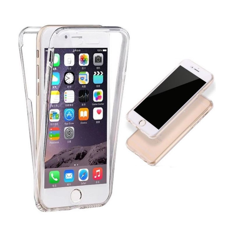 coque avant arriere iphone 7