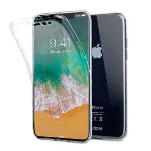 coque iphone x gel