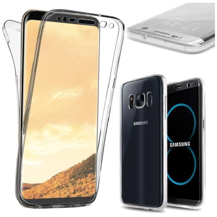 coque samsung s8 integrale
