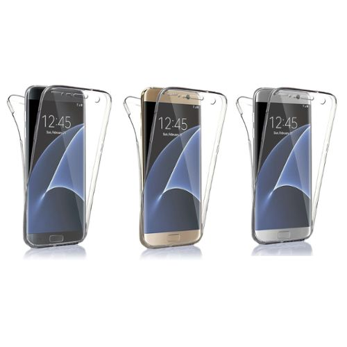 coque gel galaxy s7 edge