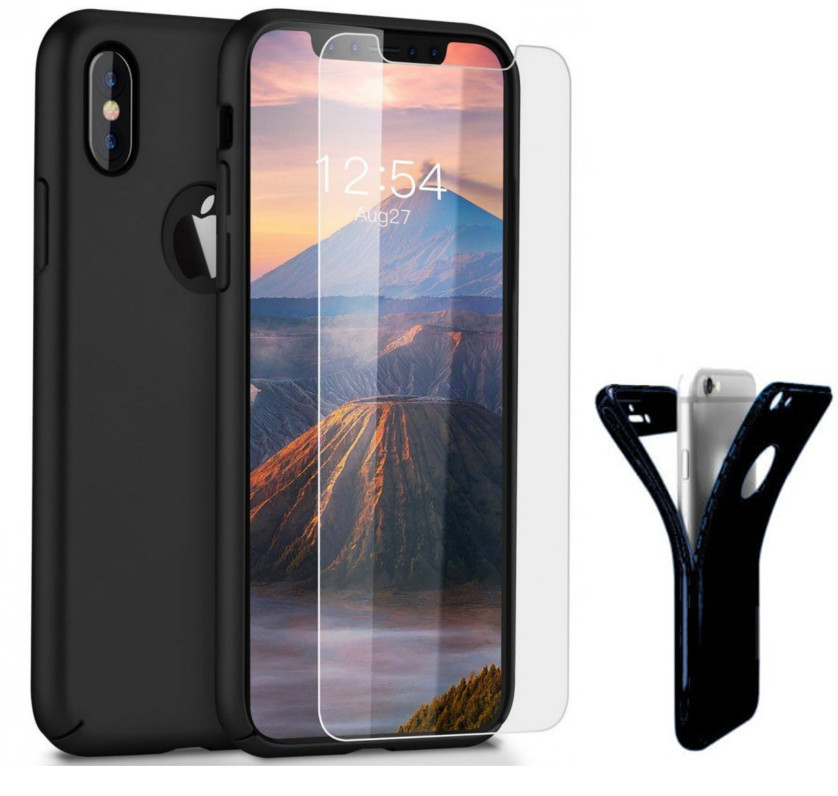 coque integral iphone x