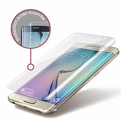 Protection écran Curve pour Samsung Galaxy S7 Edge , Verre Trempé Incurvé Ultra Clair et Résistant Film Protecteur D\'écran en Verre Tempéré, Haute Transparence et Ultra Slim Dureté 9H
