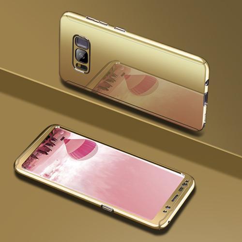 galaxy s8 coque miroir