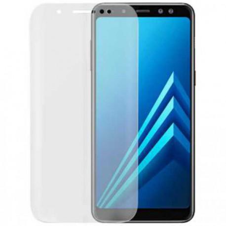Verre Trempé Haute Protection Pour Samsung Galaxy A8 2018 Vitre de Protection Anti Choc