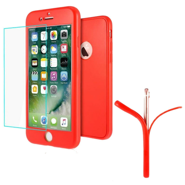 coque intégral iphone 8 plus