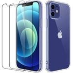 IPHONE 12 CASE GLASSX2V2