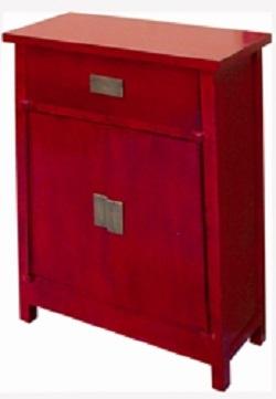 Meuble d 39 entr e pagode collection passion zen meubles for Porte zen fuji