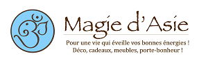 Magie d'Asie