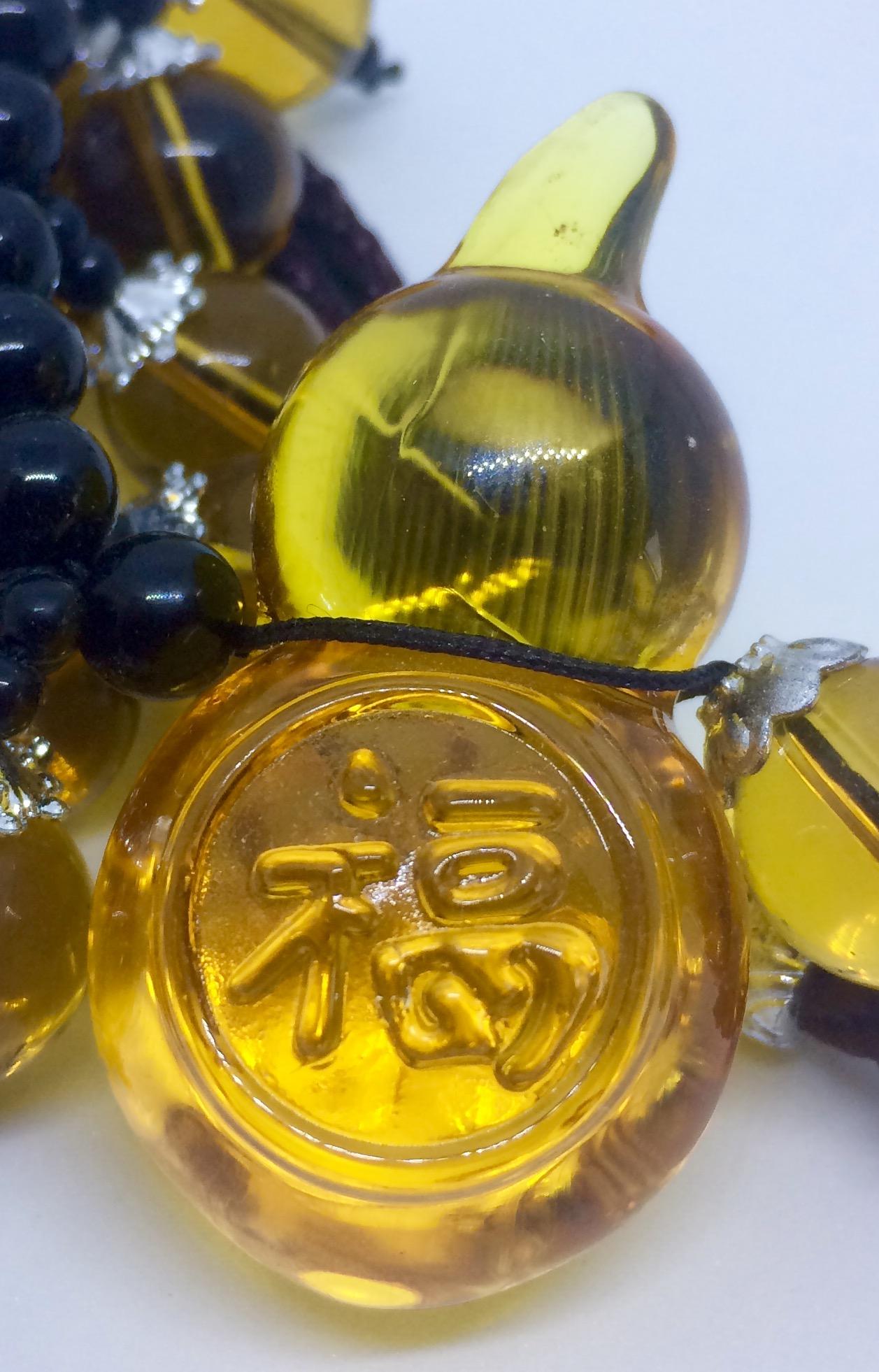 porte bonheur richesse wu lou feng shui 2018 amulettes talismans magie d 39 asie. Black Bedroom Furniture Sets. Home Design Ideas