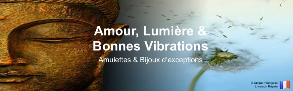 Amulettes & Bijoux de Magie d'Asie