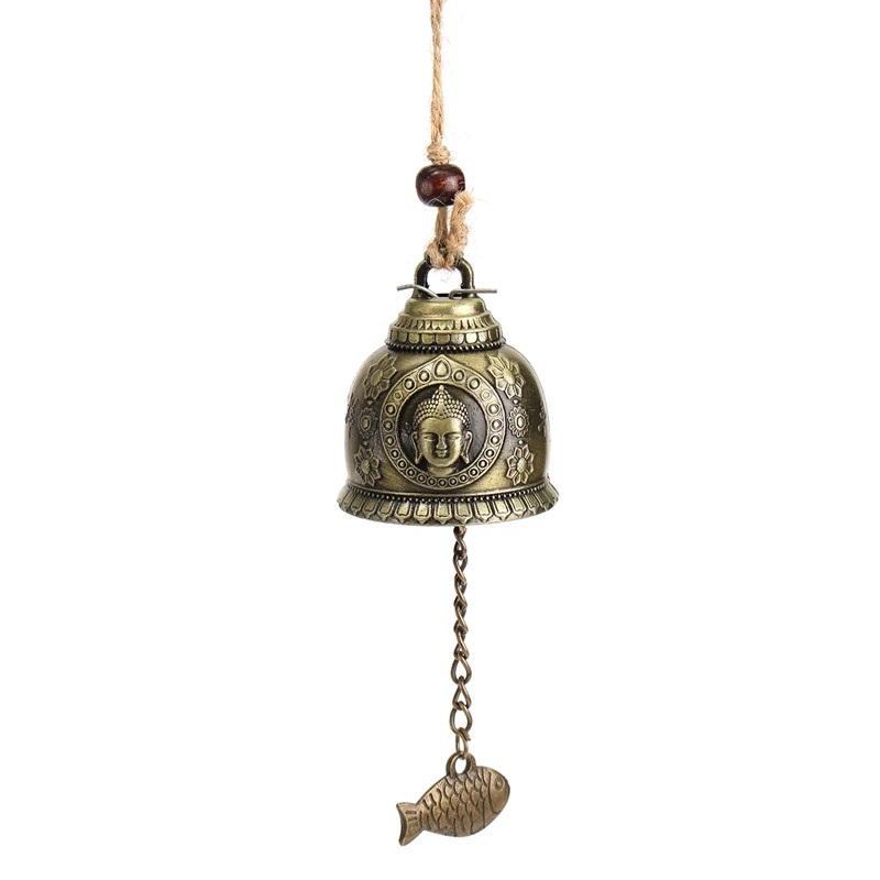 cloche du bouddha porte bonheur fs d co d 39 asie amulettes talismans magie d 39 asie. Black Bedroom Furniture Sets. Home Design Ideas