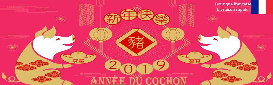 Feng Shui 2019