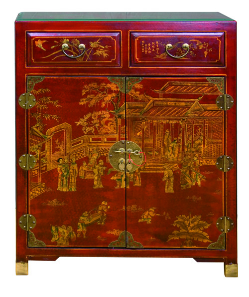 Meuble d 39 entr e cit xian meubles collection cit xian for Porte zen fuji