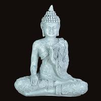 Bouddha effet pierre