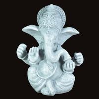 Ganesh effet pierre